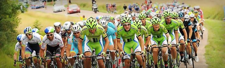 Palmarés de Ciclistas